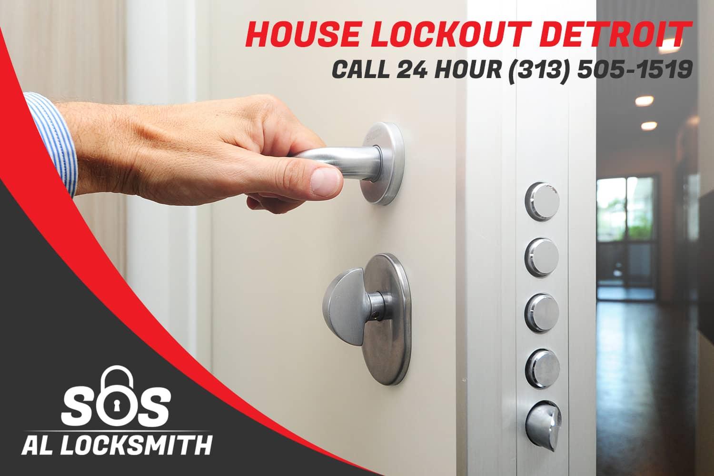 House Lockout Detroit